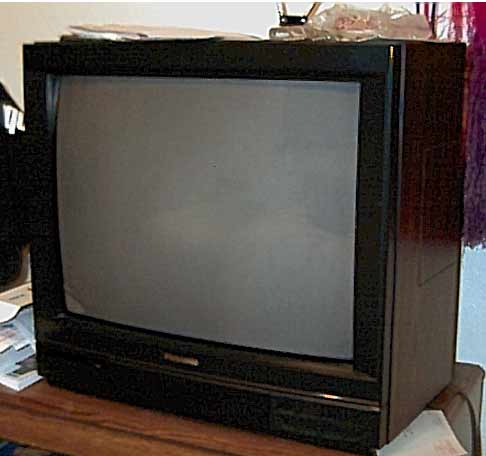 Sold items - Television but solde ...